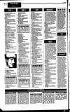 Bray People Friday 10 February 1995 Page 58