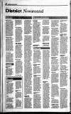 Gorey Guardian Wednesday 05 January 2000 Page 26