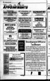 Gorey Guardian Wednesday 05 January 2000 Page 34