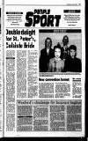 Gorey Guardian Wednesday 05 January 2000 Page 41