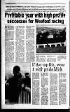 Gorey Guardian Wednesday 05 January 2000 Page 72
