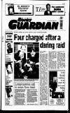 Gorey Guardian Wednesday 22 March 2000 Page 1