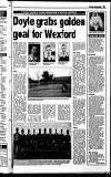 Gorey Guardian Wednesday 22 March 2000 Page 37