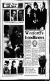 Wexford People Friday 22 January 1988 Page 29