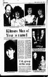 Wexford People Friday 22 January 1988 Page 42