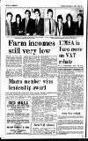 Wexford People Thursday 01 December 1988 Page 12