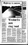 Wexford People Thursday 01 December 1988 Page 29