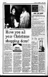 Wexford People Thursday 01 December 1988 Page 34