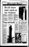 Wexford People Thursday 02 February 1989 Page 5