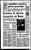 Wexford People Thursday 02 February 1989 Page 16