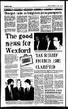 Wexford People Thursday 02 February 1989 Page 34