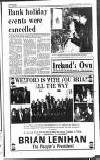 Wexford People Thursday 01 November 1990 Page 13