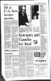 Wexford People Thursday 01 November 1990 Page 14