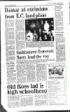 Wexford People Thursday 01 November 1990 Page 16