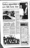 Wexford People Thursday 01 November 1990 Page 18