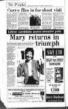 Wexford People Thursday 01 November 1990 Page 32