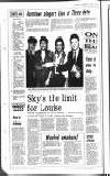 Wexford People Thursday 01 November 1990 Page 34