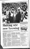 Wexford People Thursday 08 November 1990 Page 8