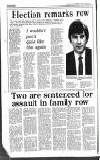 Wexford People Thursday 08 November 1990 Page 10