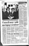 Wexford People Thursday 08 November 1990 Page 12