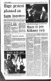 Wexford People Thursday 08 November 1990 Page 14