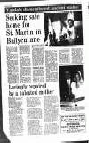 Wexford People Thursday 08 November 1990 Page 16