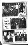 Wexford People Thursday 08 November 1990 Page 18