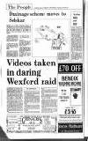 Wexford People Thursday 08 November 1990 Page 32