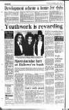 Wexford People Thursday 08 November 1990 Page 34