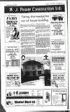 Wexford People Thursday 08 November 1990 Page 38