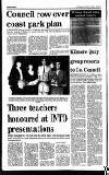 Wexford People Thursday 02 January 1992 Page 10