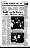 Wexford People Thursday 02 January 1992 Page 22