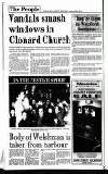 Wexford People Thursday 02 January 1992 Page 32