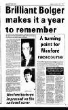 Wexford People Thursday 02 January 1992 Page 49