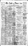 Airdrie & Coatbridge Advertiser Saturday 14 January 1899 Page 1