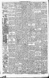 Airdrie & Coatbridge Advertiser Saturday 02 December 1899 Page 4