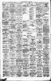 Airdrie & Coatbridge Advertiser Saturday 02 December 1899 Page 8