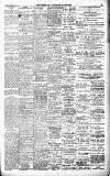Airdrie & Coatbridge Advertiser Saturday 06 October 1906 Page 3