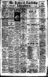 Airdrie & Coatbridge Advertiser