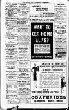 Airdrie & Coatbridge Advertiser Saturday 02 March 1940 Page 12