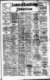 Airdrie & Coatbridge Advertiser Saturday 11 February 1950 Page 1