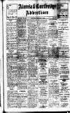 Airdrie & Coatbridge Advertiser Saturday 18 February 1950 Page 1