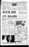Enniscorthy Guardian Friday 08 January 1988 Page 2