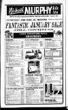 Enniscorthy Guardian Friday 08 January 1988 Page 10