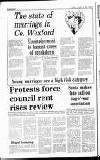 Enniscorthy Guardian Friday 08 January 1988 Page 28