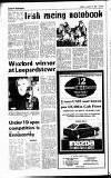 Enniscorthy Guardian Friday 08 January 1988 Page 30