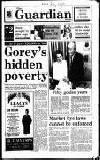 Enniscorthy Guardian Thursday 01 December 1988 Page 1