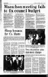 Enniscorthy Guardian Thursday 01 December 1988 Page 14