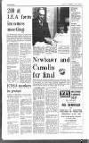 Enniscorthy Guardian Thursday 01 November 1990 Page 16