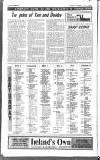 Enniscorthy Guardian Thursday 01 November 1990 Page 30